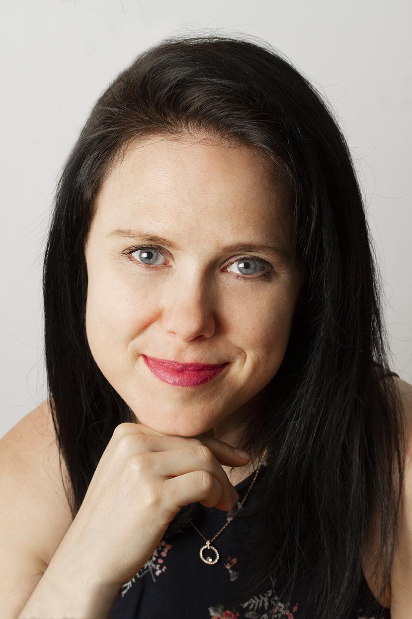 Katia M., Blogger, Photographer, Taste Maker,